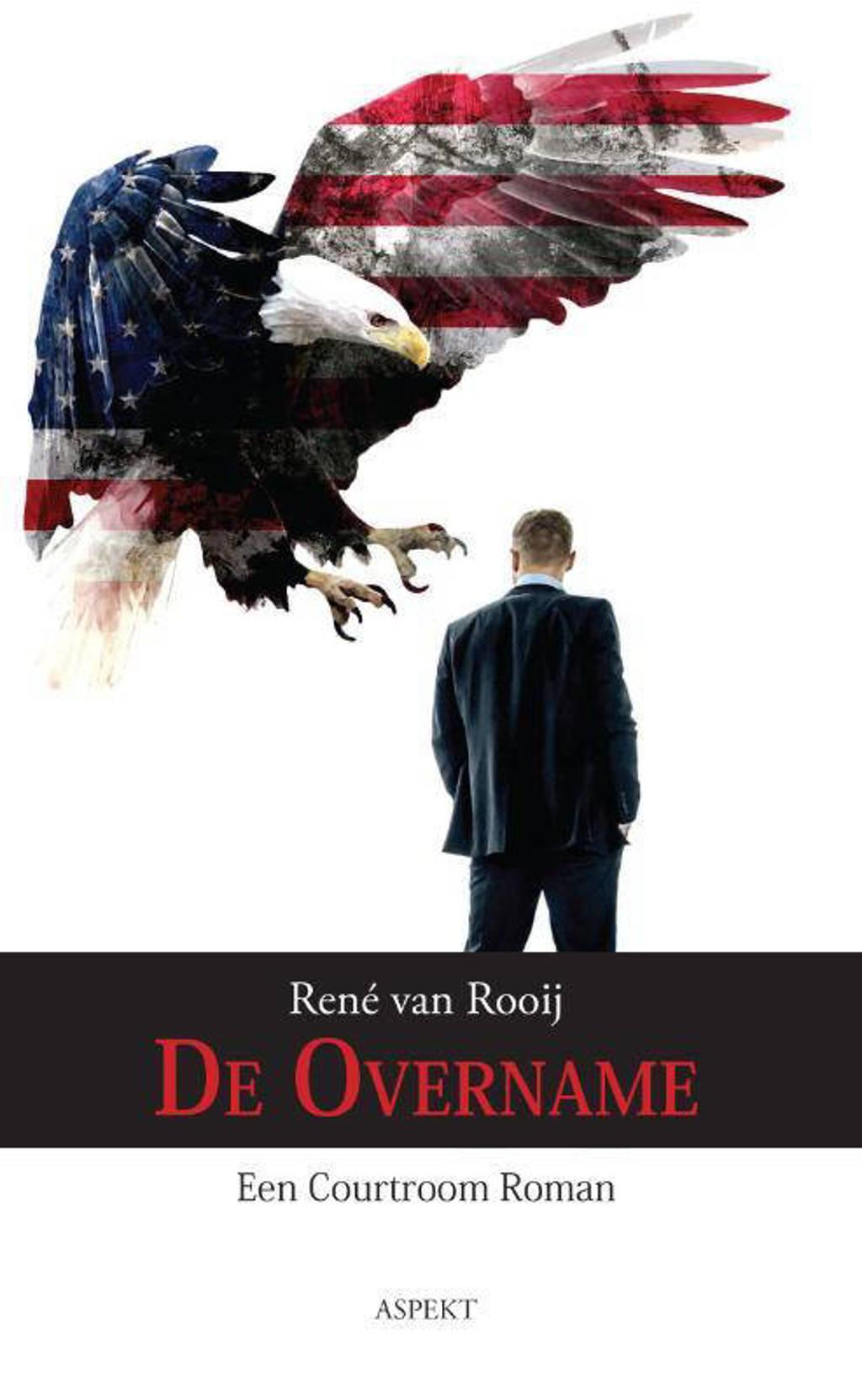 De overname - René van Rooij