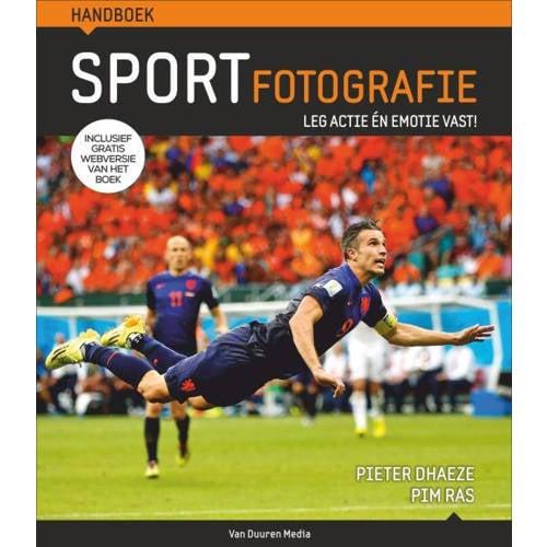 Focus op fotografie: Sportfotografie Pieter Dhaeze, Pim Ras