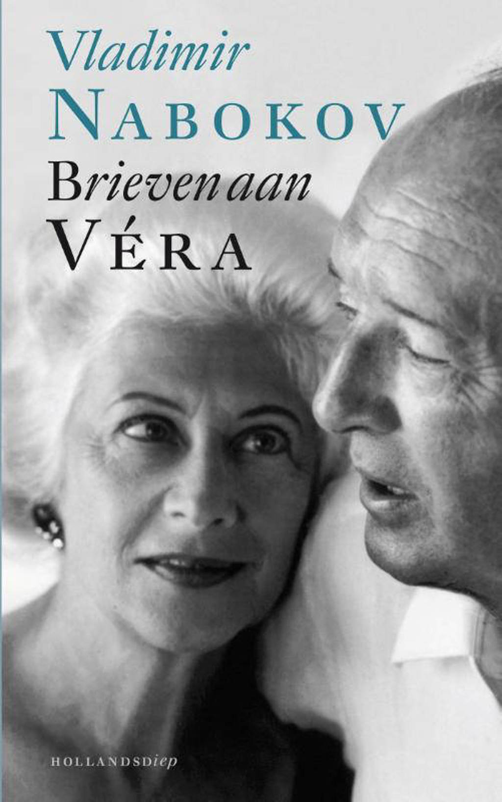 Brieven aan Véra - Vladimir Nabokov