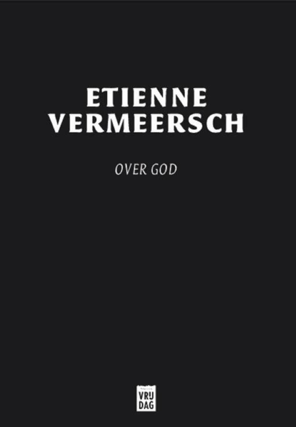 Over God - Etienne Vermeersch