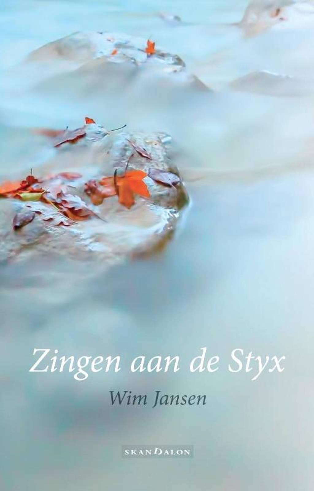 Zingen aan de Styx - Wim Jansen