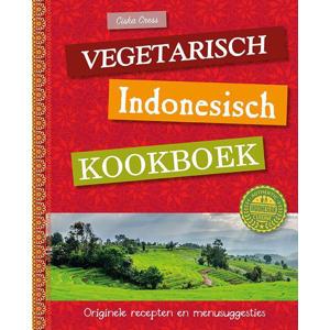 VegetarischIndonesisch kookboek - Ciska Cress