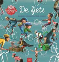 Willewete: De fiets - Lucas Arnoldussen