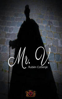 Mr. V. - Rubèn Cottenjé