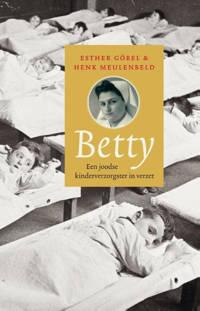 Betty - Esther Göbel en Henk Meulenbeld