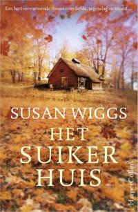 Het suikerhuis - Susan Wiggs