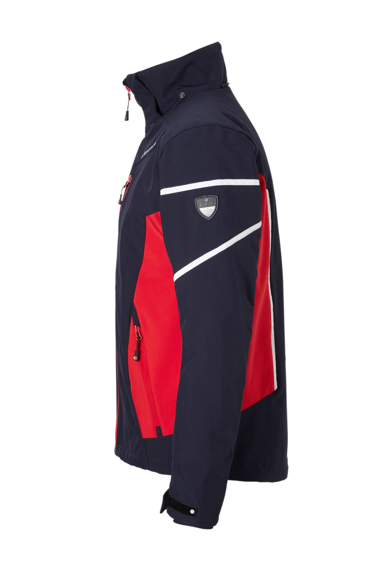 jack donkerblauw donkerblauw jack ski ski rood rood Icepeak ski rood Icepeak jack donkerblauw Icepeak qAAa65t