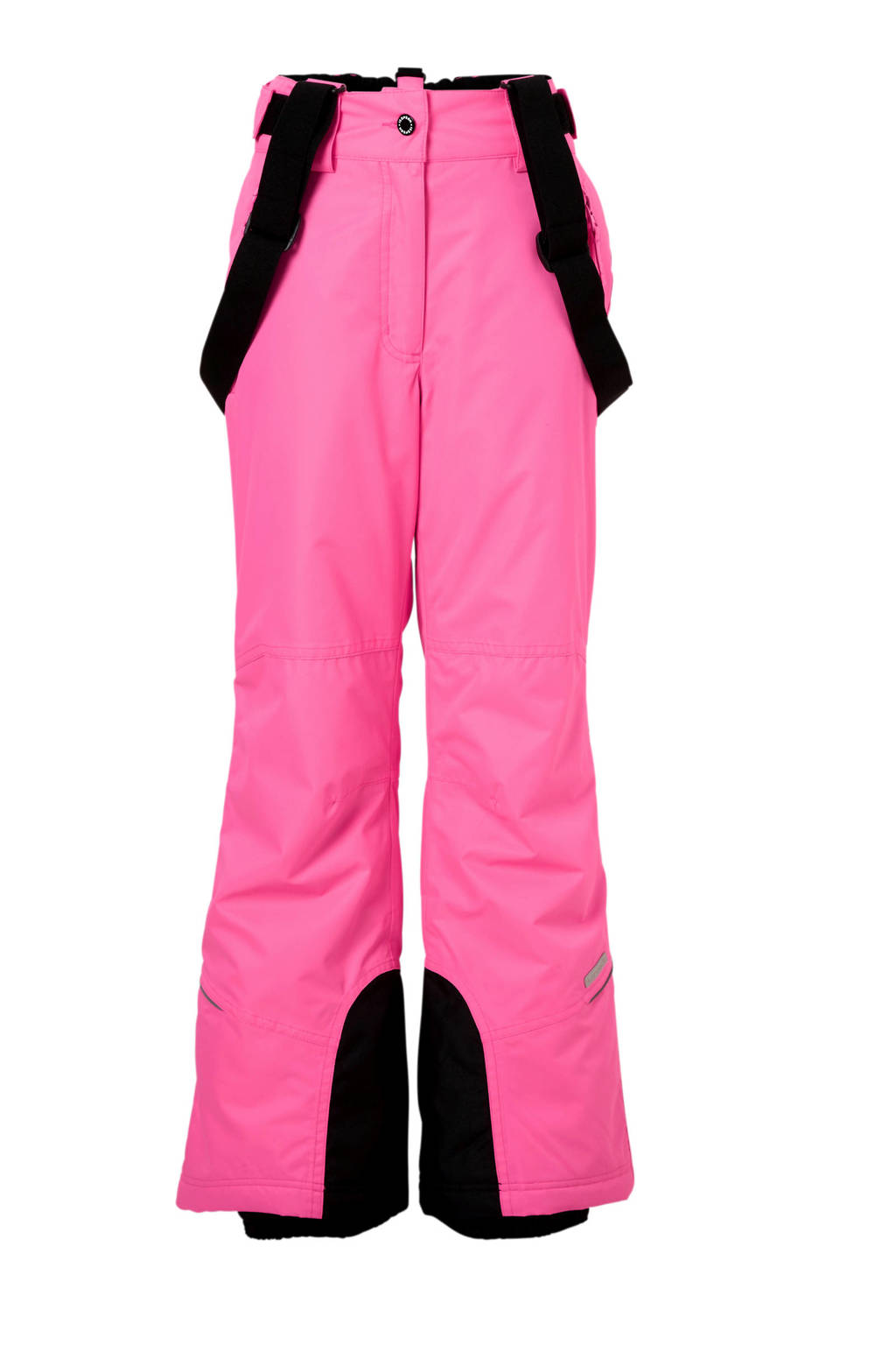 Icepeak skibroek roze, Roze