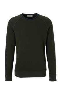 Cast Iron  sweater (heren)