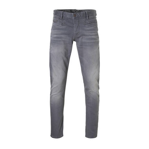 PME Legend straight fit jeans Curtis grey