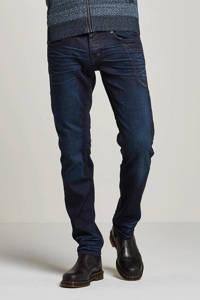 PME Legend regular fit jeans Commander 2 donkerblauw, Donkerblauw