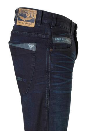 regular fit jeans Commander 2 donkerblauw