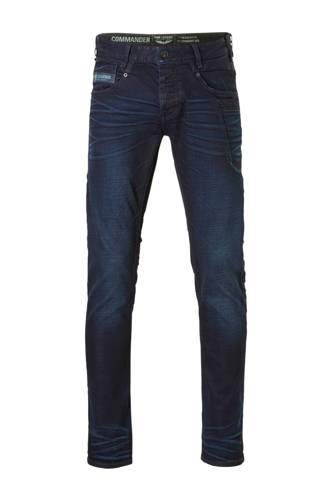 Commander 2 regular fit jeans