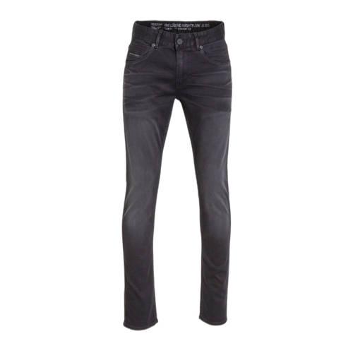 PME Legend slim fit jeans Nightflight zwart