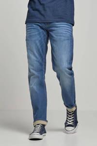 PME Legend straight fit jeans Curtis mid blue, Mid blue