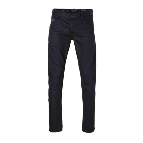 PME Legend straight fit jeans Curtis zwart