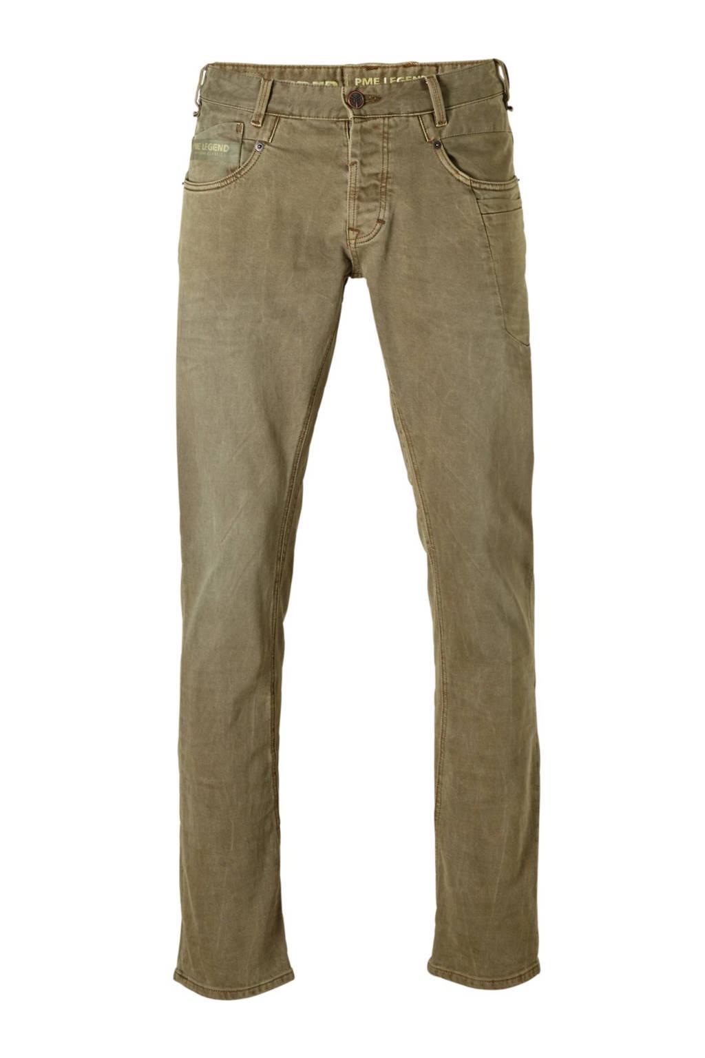 PME Legend Commander 2 regular fit jeans, 8020