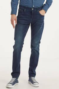 Vanguard slim fit jeans V850, Mid four way