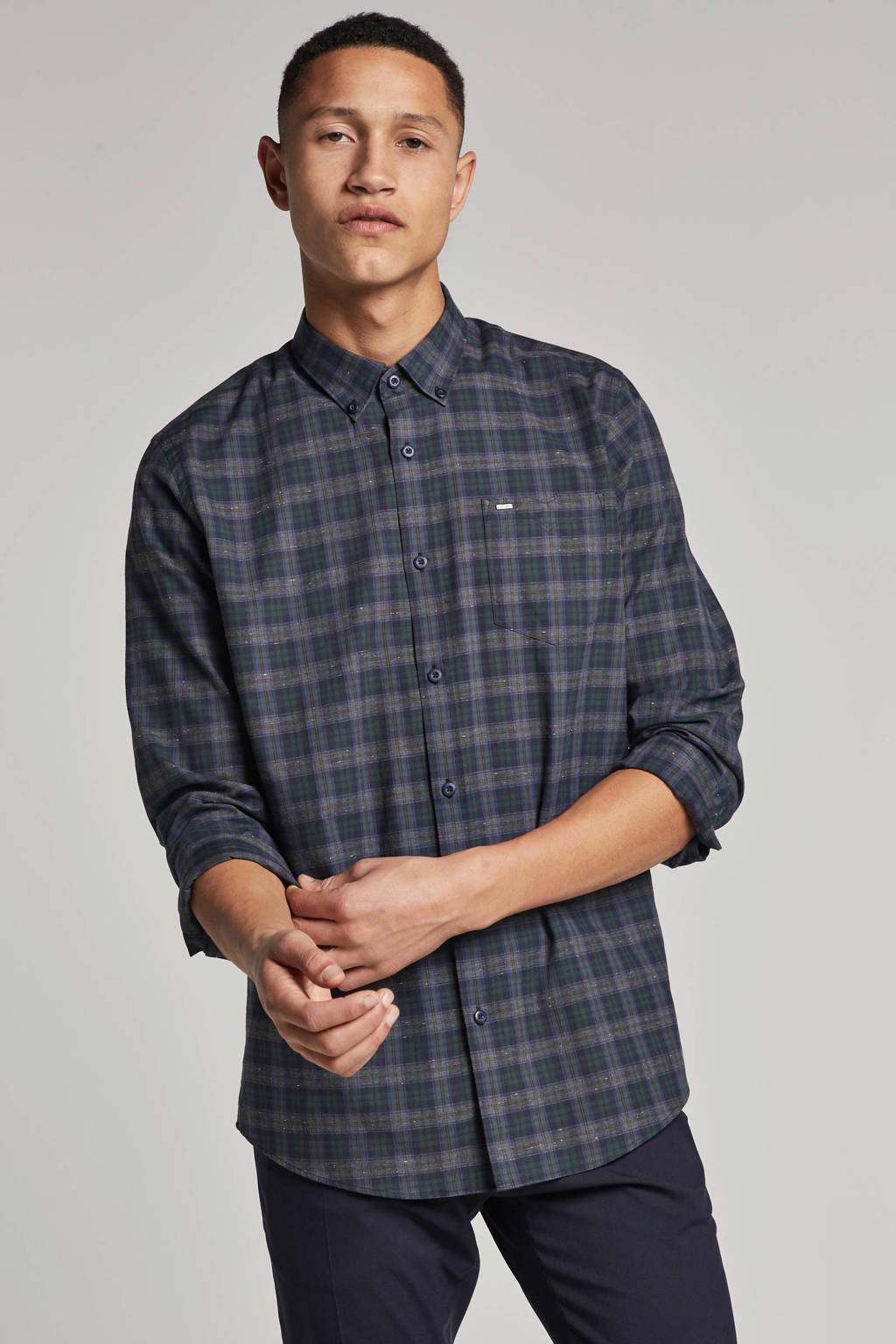 Vanguard overhemd, Groen