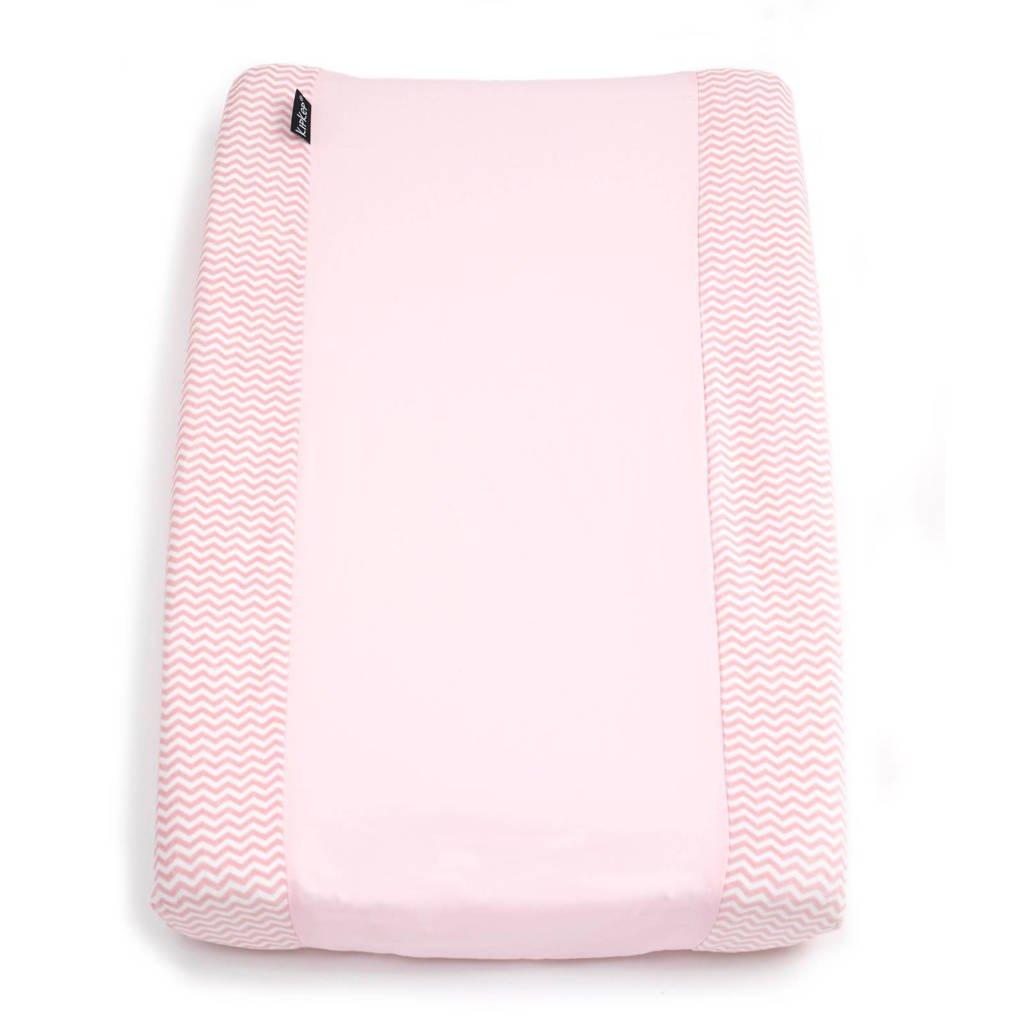 KipKep aankleedkussenhoes ziggy pink, Ziggy pink