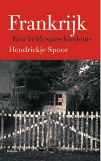 Frankrijk - Hendrickje Spoor