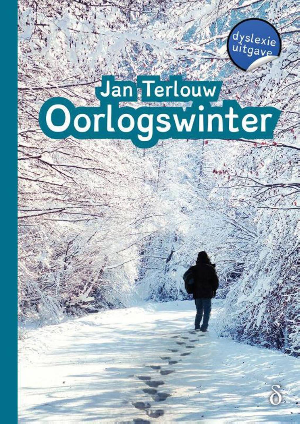 Oorlogswinter - Jan Terlouw
