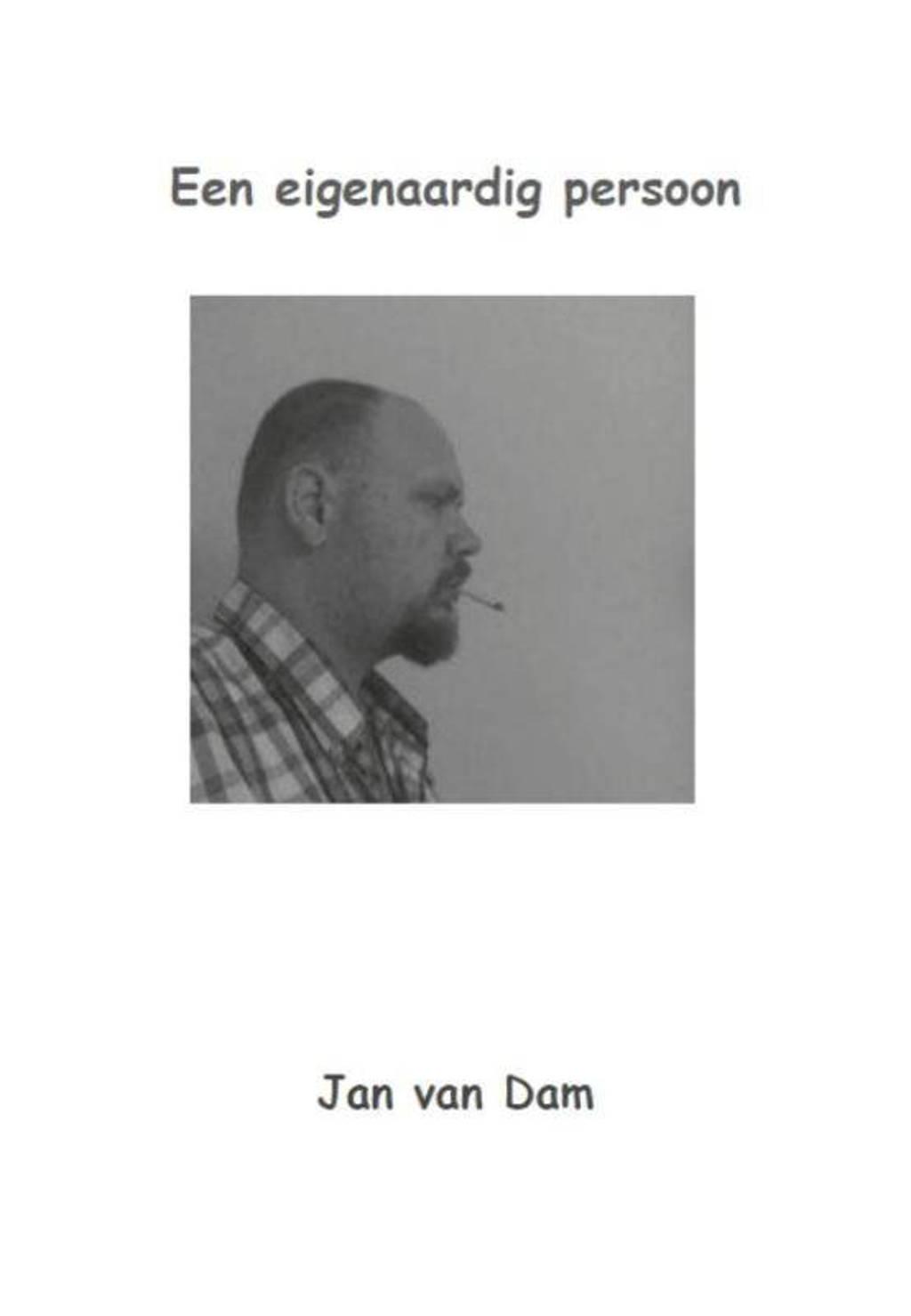 Eigenaardig persoon - Jan van Dam