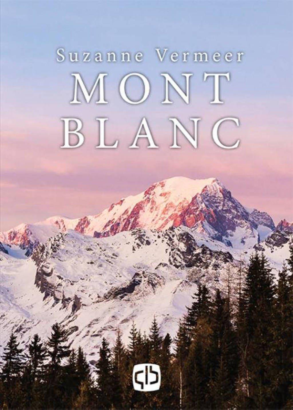 Mont blanc - A.W. Bruna