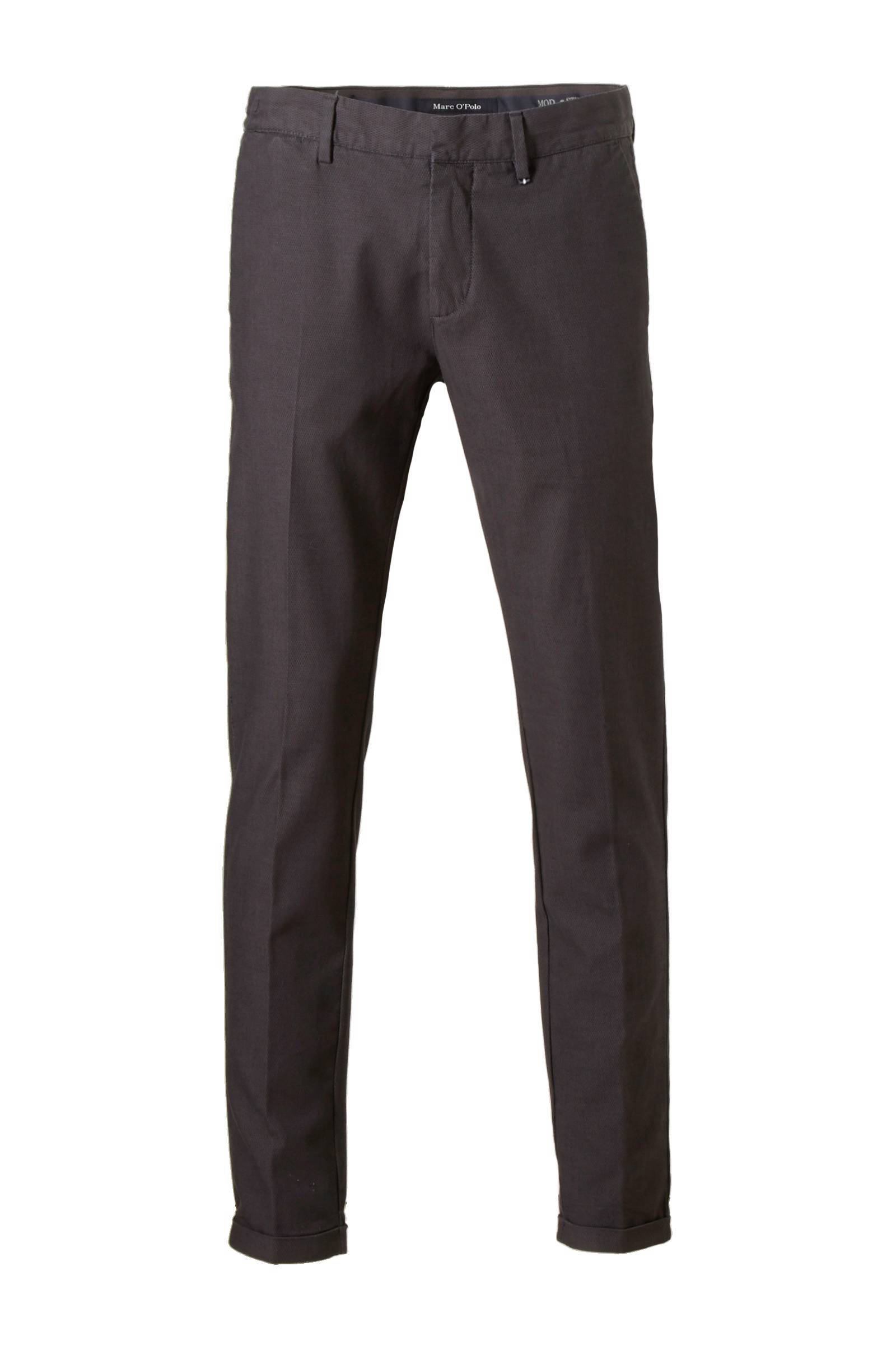 product afbeelding Marc O'Polo tapered fit chino (heren)