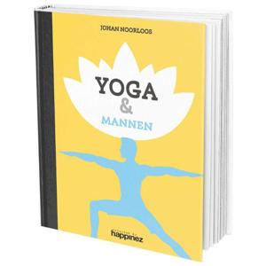 Yoga & Mannen - Johan Noorloos en Lenneke Vente