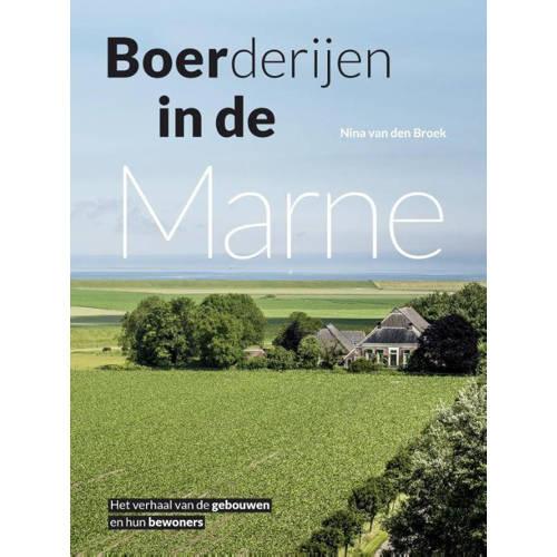 Boerderijen in de Marne - Nina van den Broek kopen