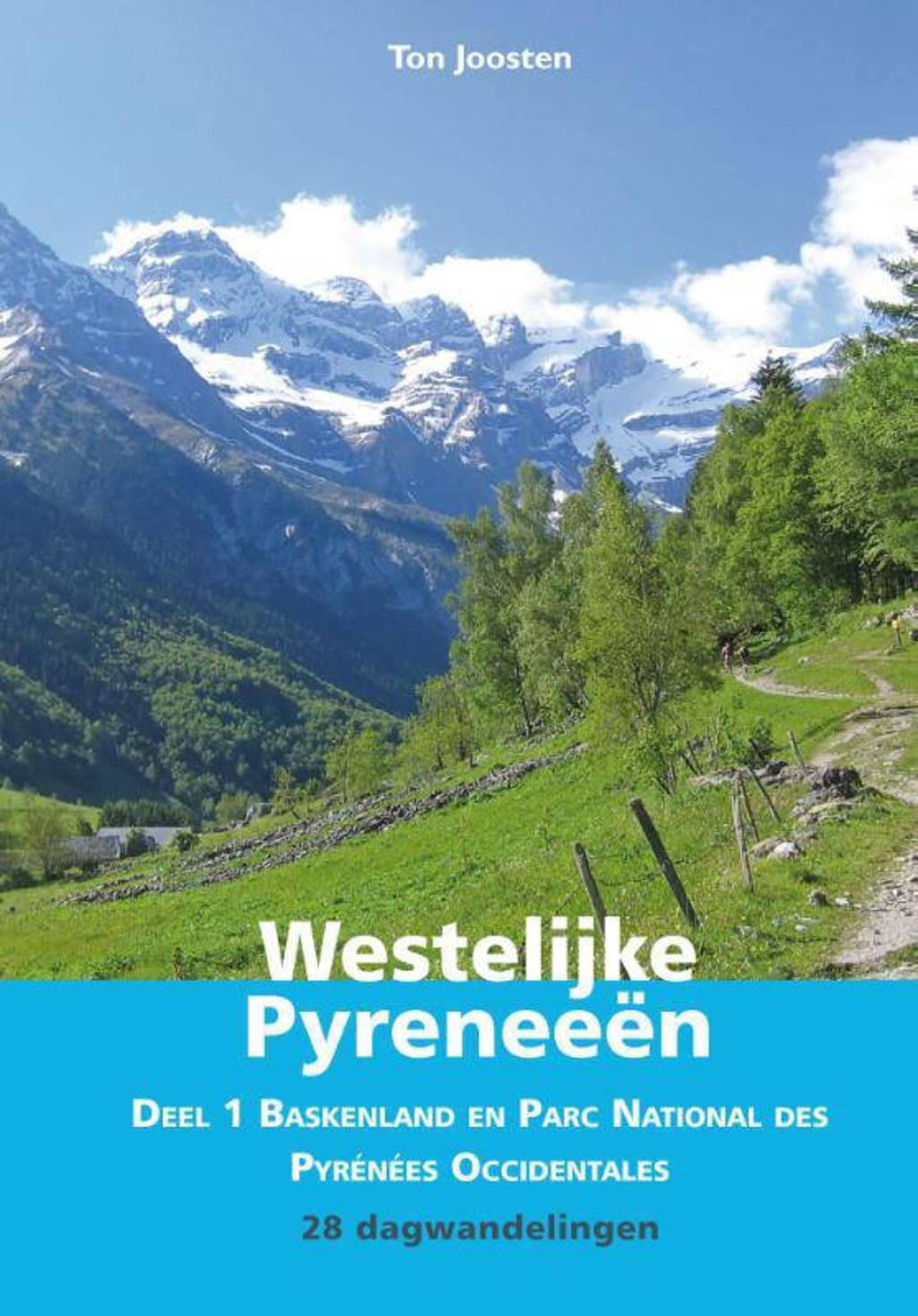 Westelijke Pyreneeën 1 Baskenland en Parc National des Pyrénées Occidentales - Ton Joosten