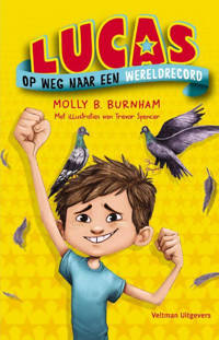 Lucas - Molly B. Burnham