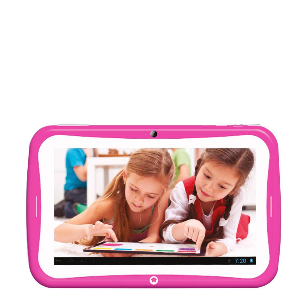 Waiky  Kids Tablet Power Tab - roze, Roze