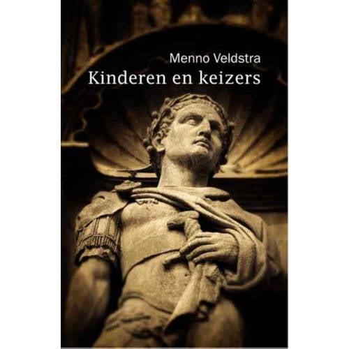 Kinderen en keizers. Menno Veldstra, Paperback