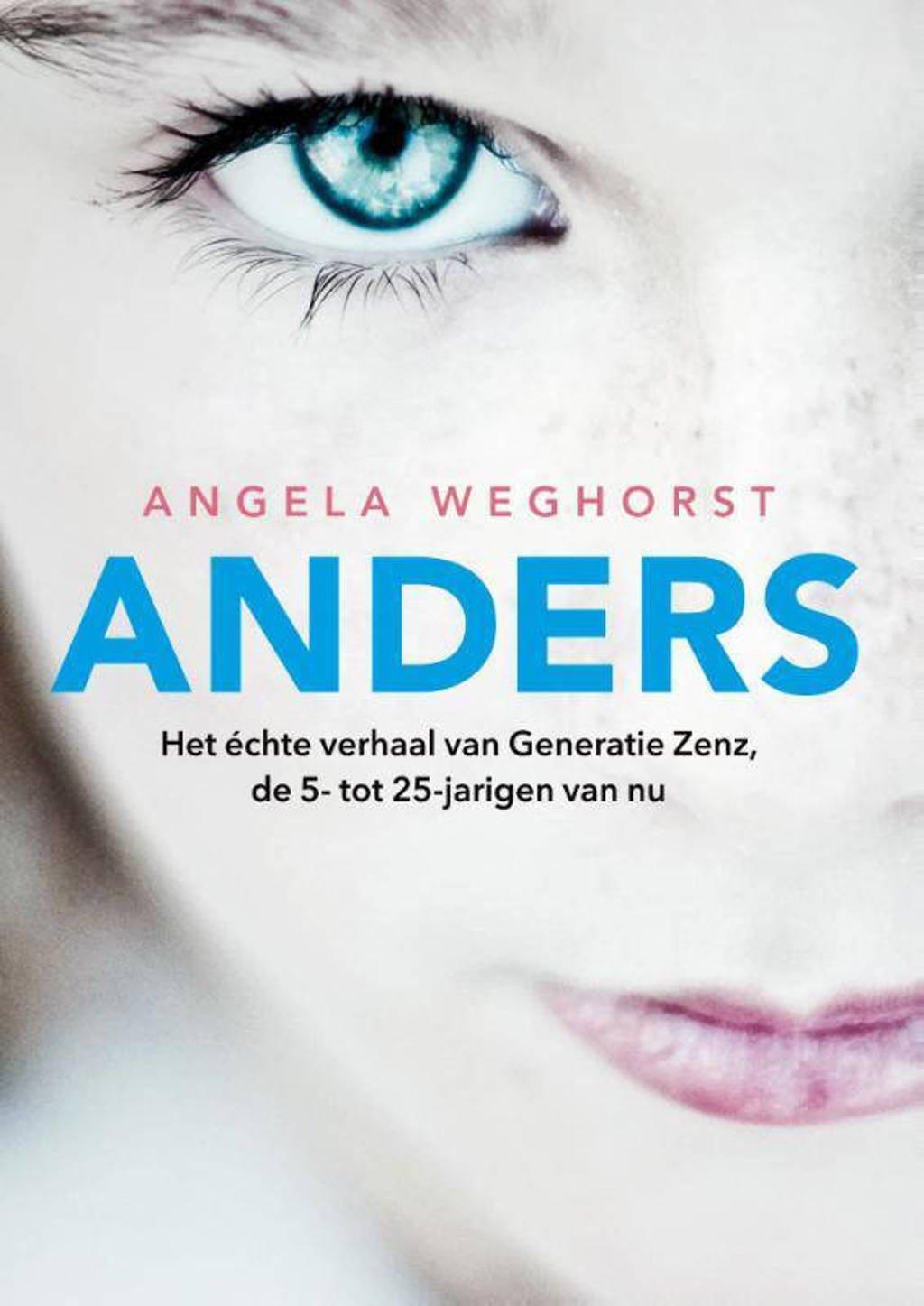 Anders - Angela Weghorst