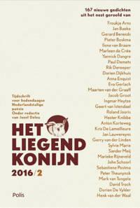 Het Liegend Konijn jaargang 14 2016/2 - Deleu Jozef