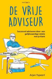 De vrije adviseur - Arjan Yspeert