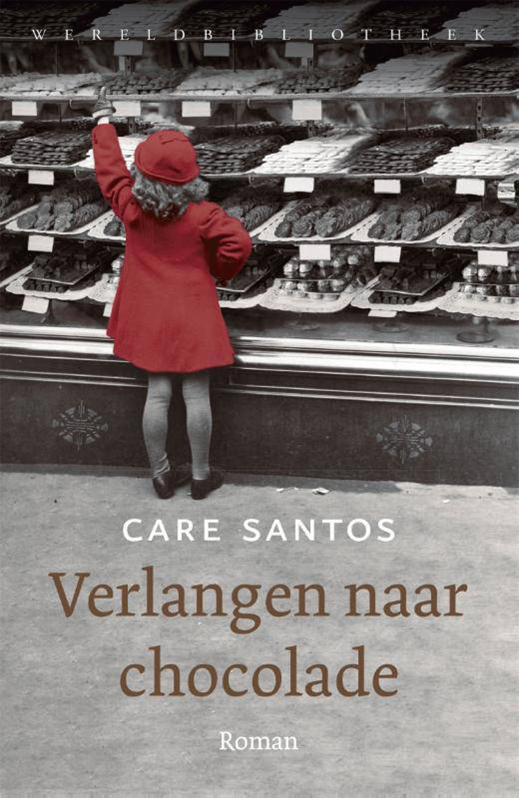 Verlangen naar chocolade - Care Santos