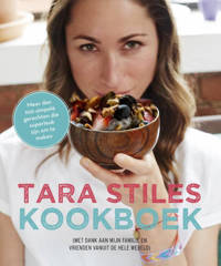 Tara Stiles' Kookboek - Tara Stiles