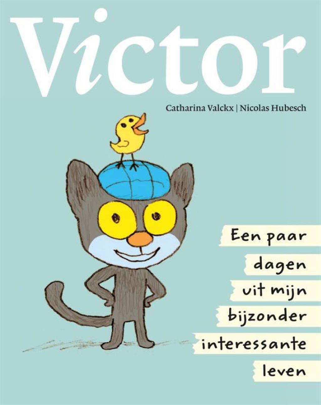 Victor - Catharina Valckx