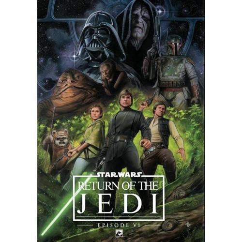 Star Wars: Return of the Jedi 6 - Archie Goodwin kopen
