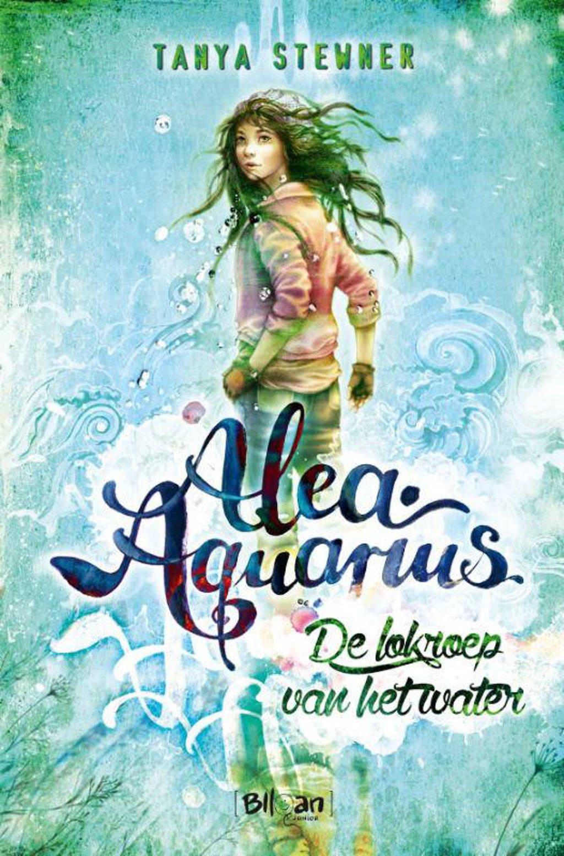 Alea Aquarius: Alea Aquarius De lokroep van het water