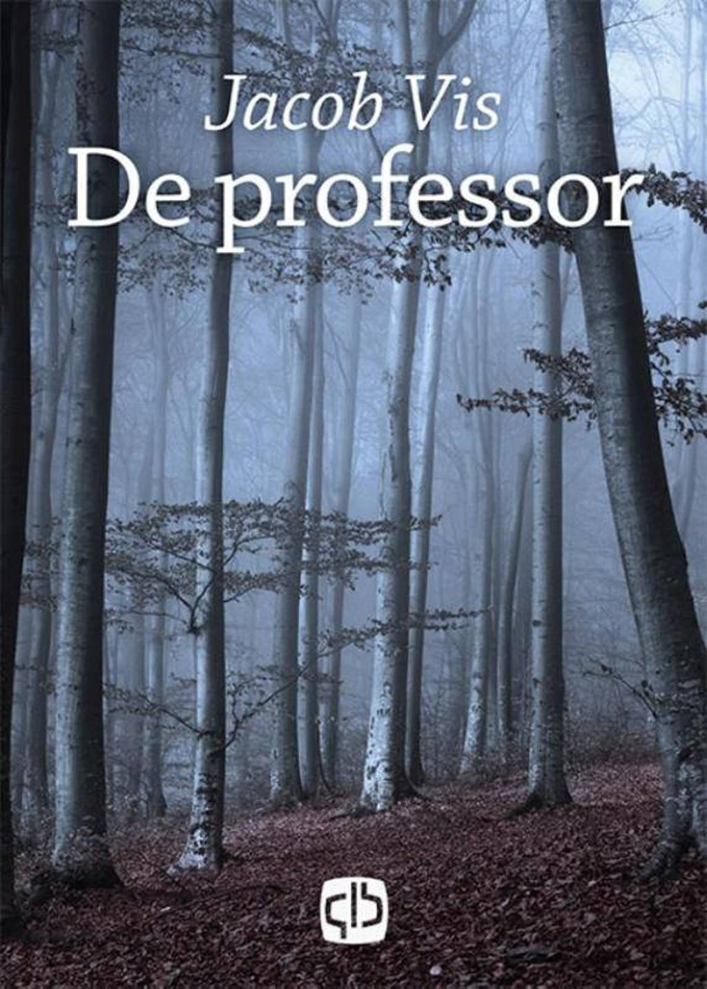 De professor - Jacob Vis