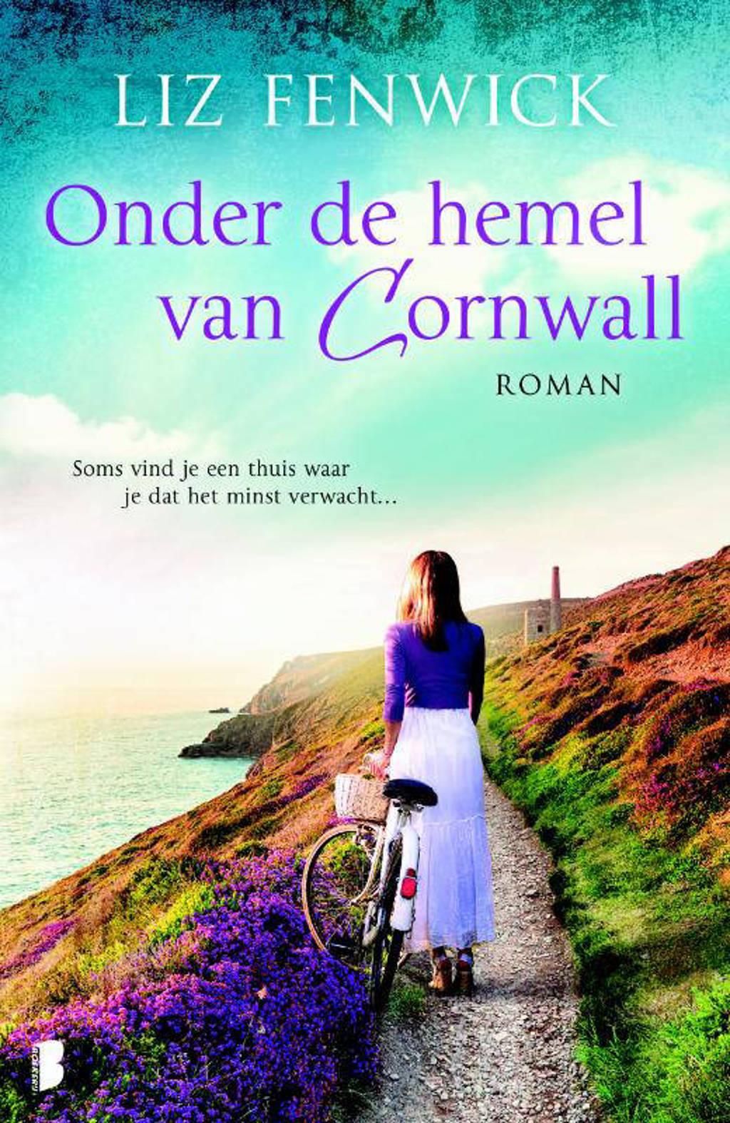 Onder de hemel van Cornwall - Liz Fenwick