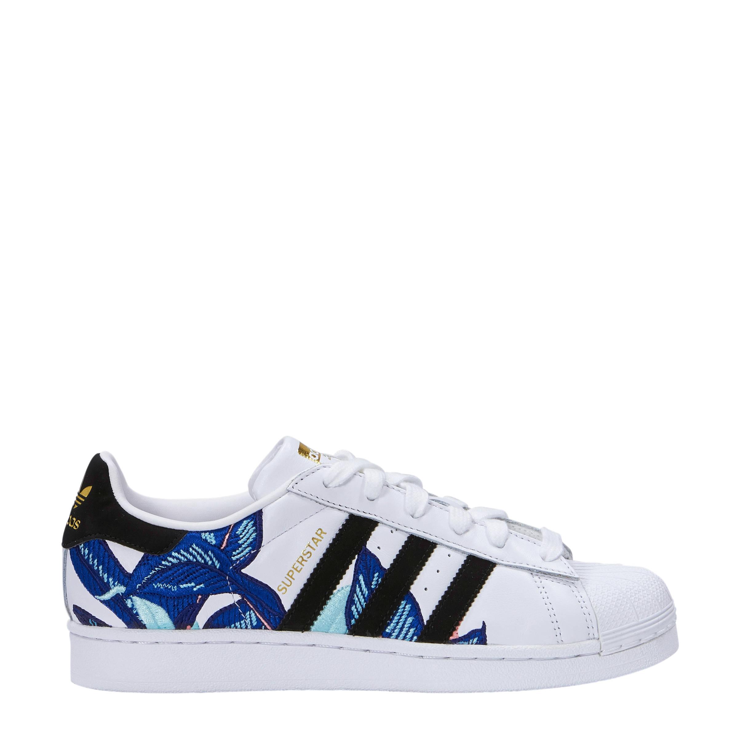 Superstar W sneakers