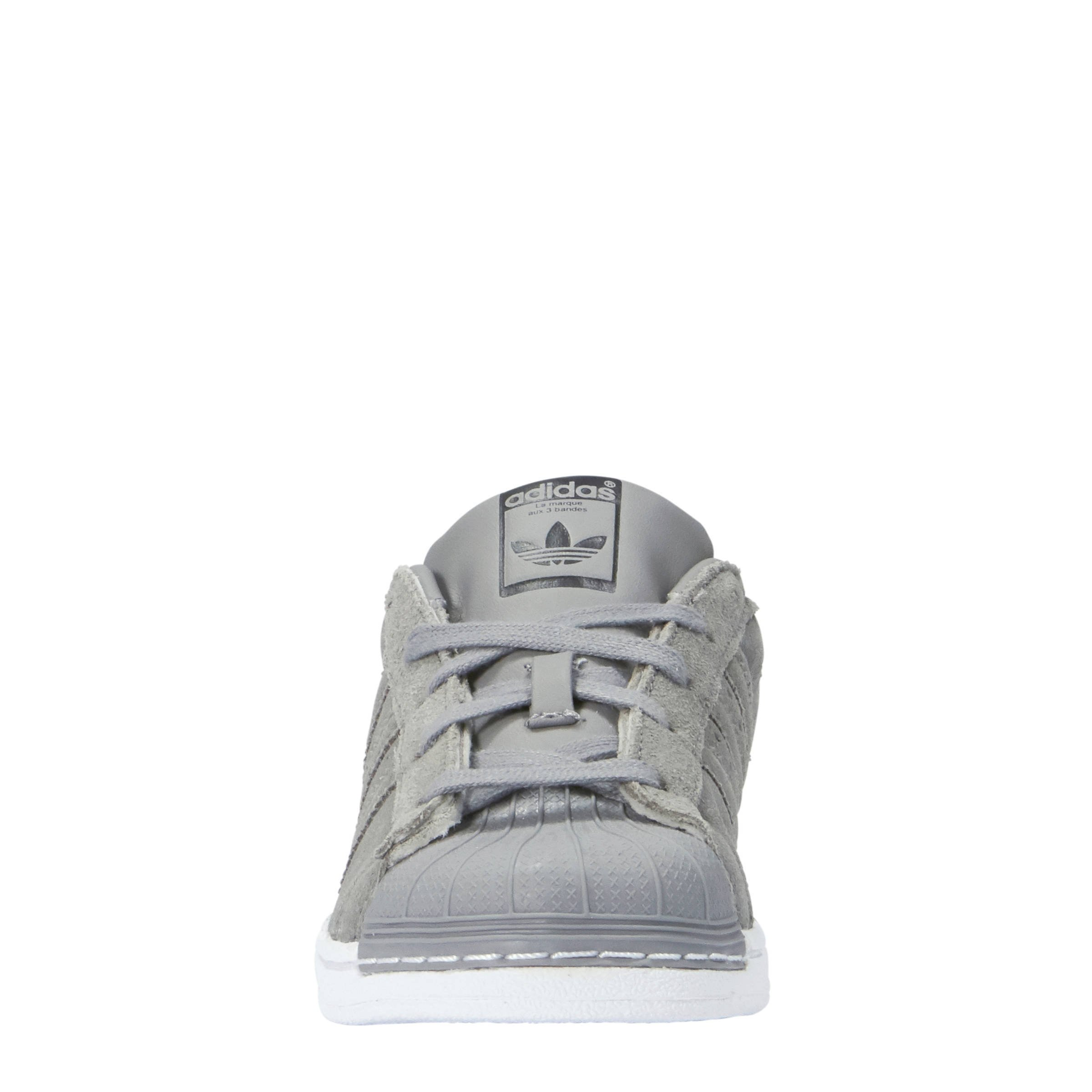 Kids Adidas Kids Adidas Superstar Grey Superstar Adidas Grey qWwPxUFwH7