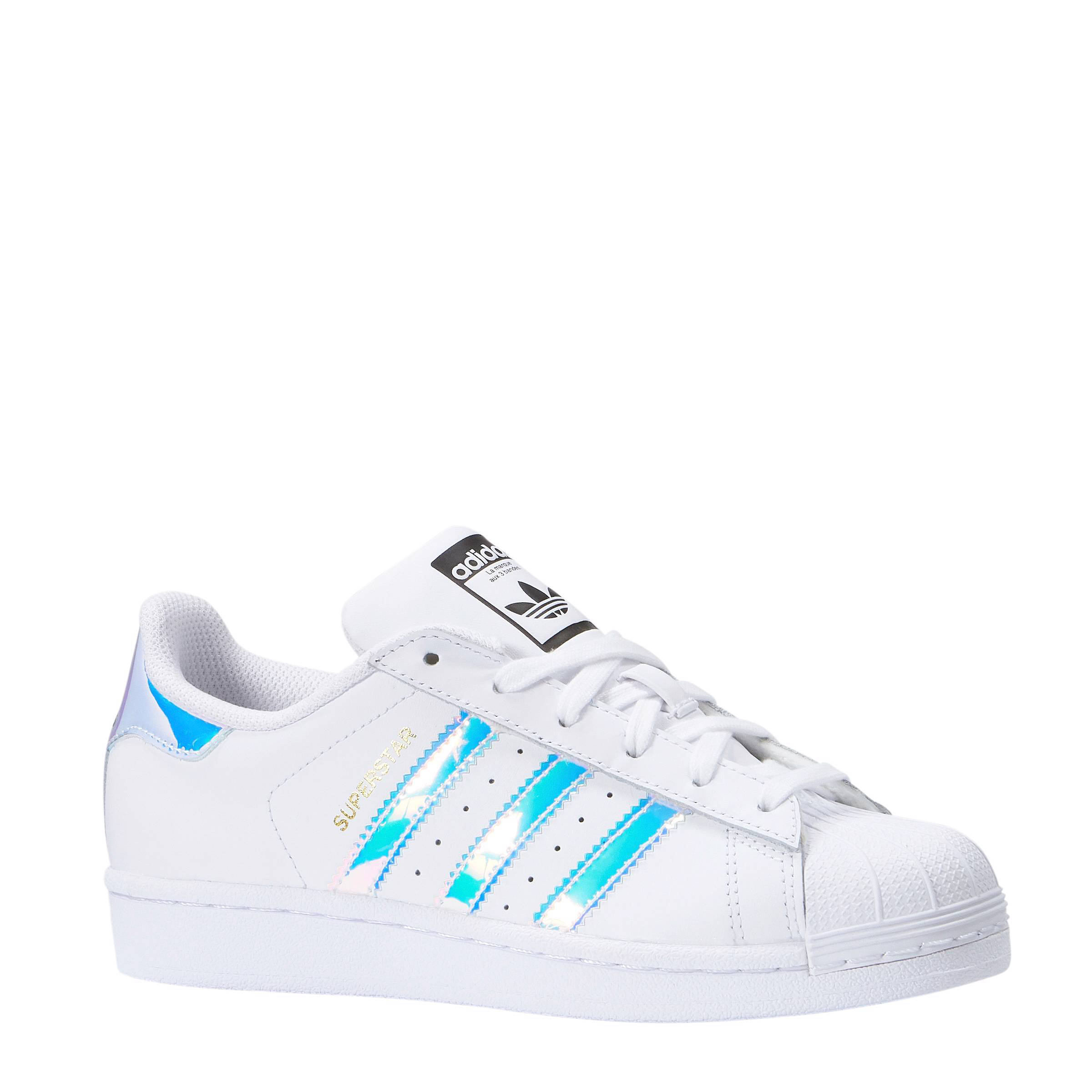 adidas superstar dames wehkamp