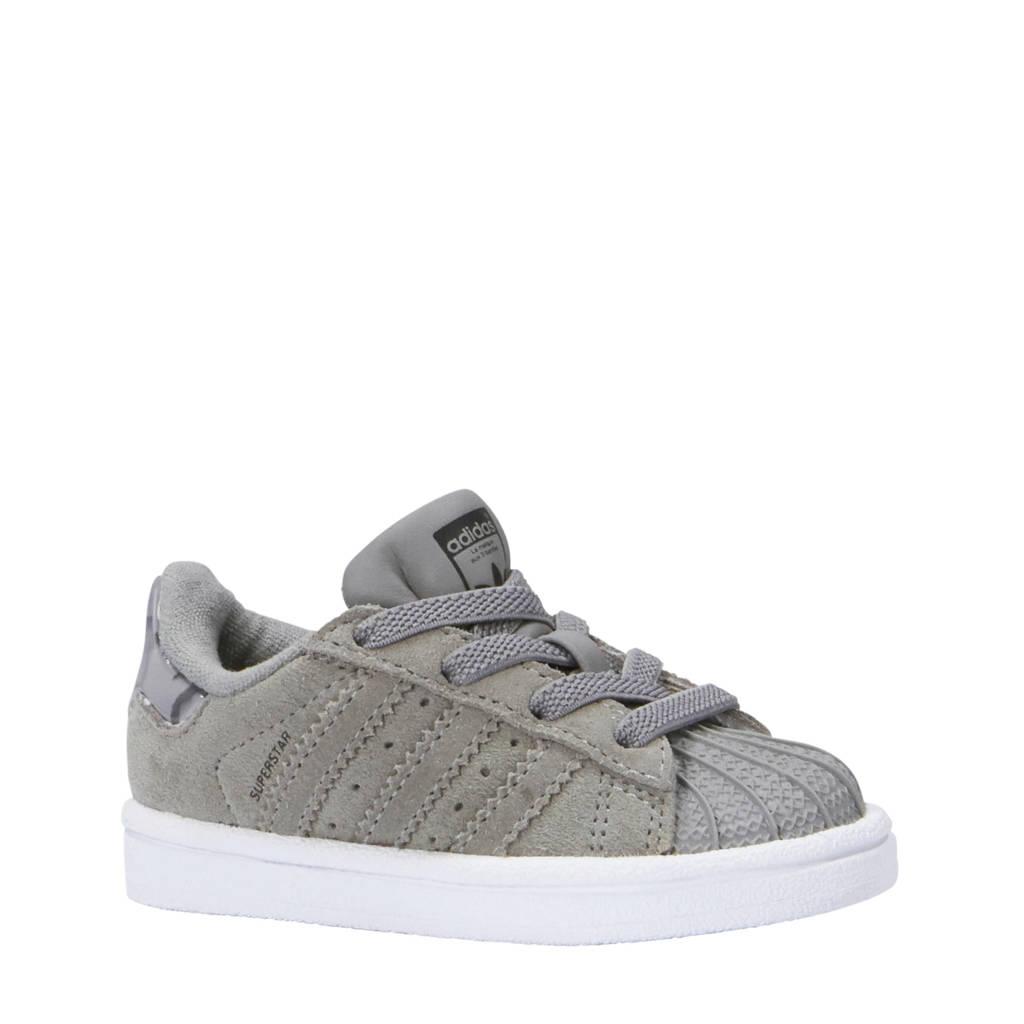 adidas Originals Superstar EL I sneakers, Grijs