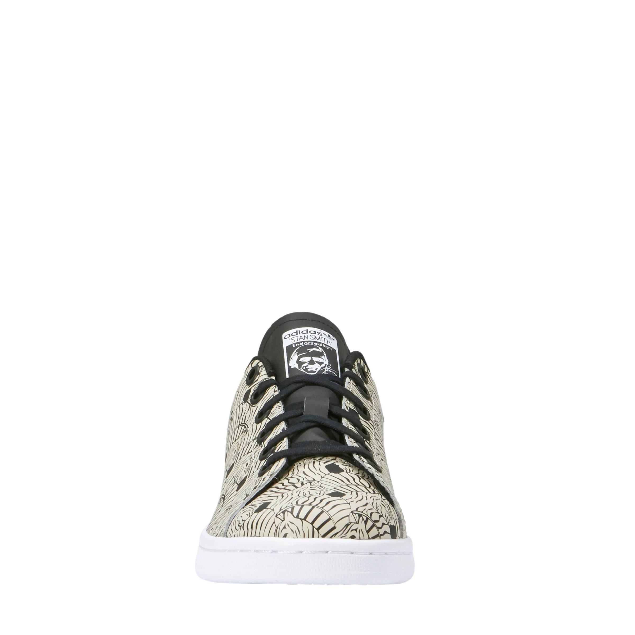 adidas stan smith dames zebra
